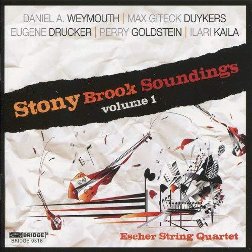 Stony Brook Soundings